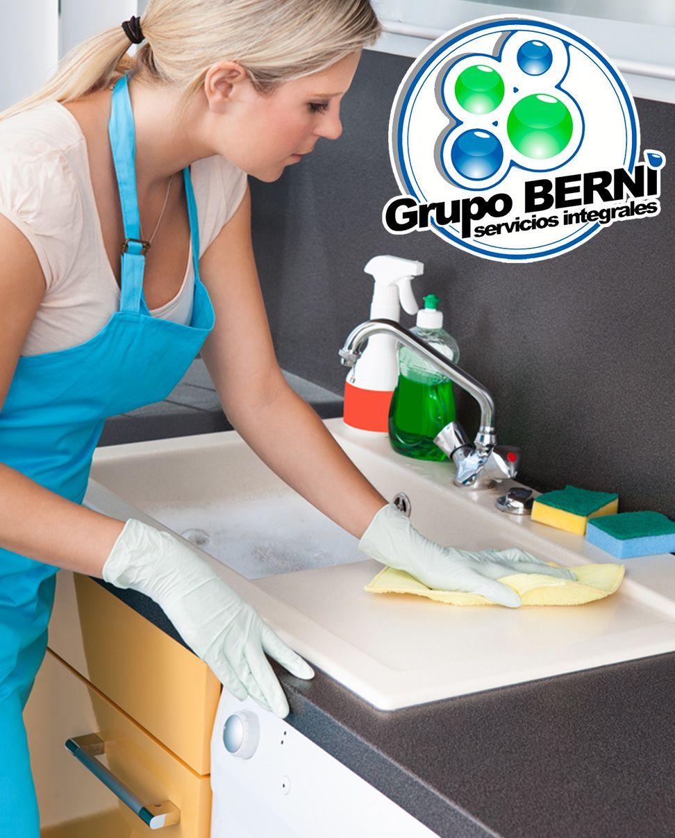 Foto de  Limpieza de la casa: 12 errores que no se deben cometer, por
