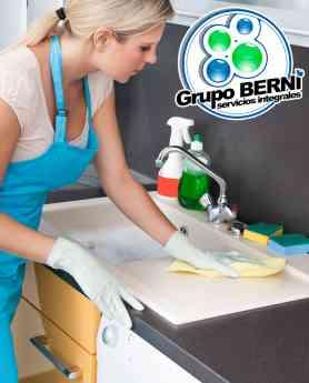 Limpieza de la casa: 12 errores que no se deben cometer, por LIMPIEZA BERNI