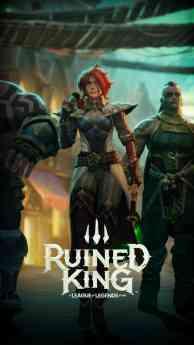 Ruined King: A League of Legends Story presenta su tráiler de experiencia de juego