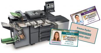 Impresión de dato variable (VDP) con equipos de producción DEVELOP