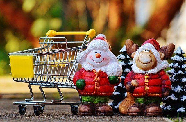 Compraconcabeza.com analiza el informe de la OCU sobre las compras de Navidad