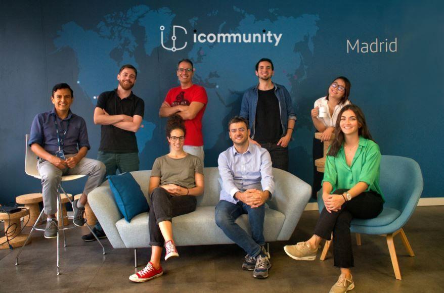 iCommunity Labs: la plataforma Blockchain que certifica la trazabilidad de Estrella Galicia
