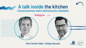 TALK ONLINE de Acuicultura de España