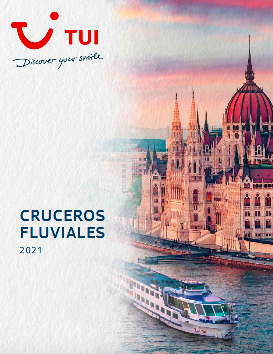 Foto de TUI_CRUCEROS FLUVIALES 2021