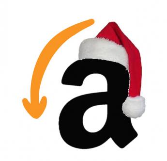 Navidad sin Amazon y con más Caridad