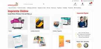 www.imprentaonlinepro.es
