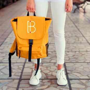 Foto de merchandising Generación BIT