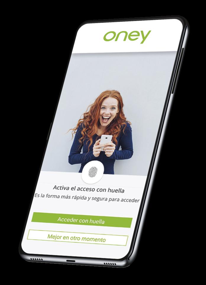 Cortefiel elige a Oney para facilitar a sus clientes el pago aplazado de sus compras online