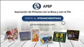 Foto de Tarjetas de Navidad Solidarias