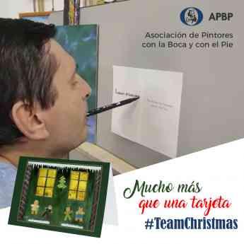 Foto de ¡Mucho más que una tarjeta de Navidad!