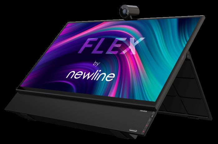 Newline Interactive