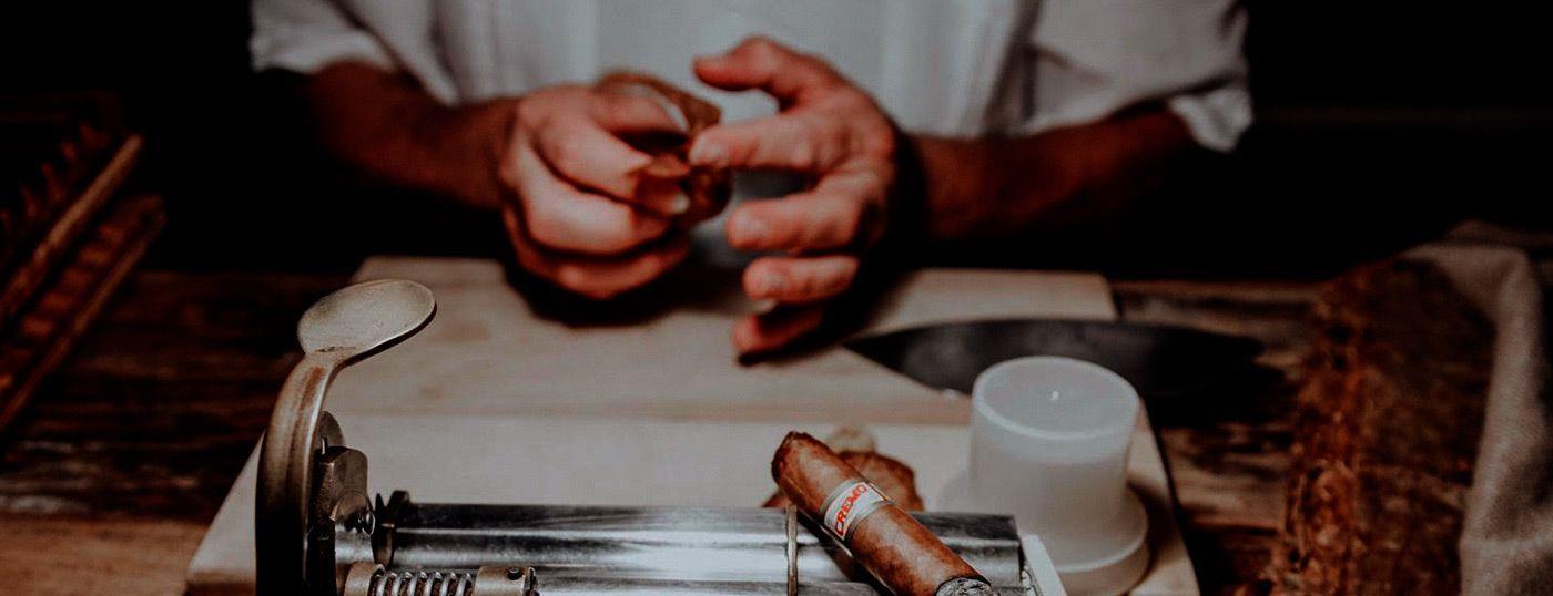 Foto de Torcedor de puros