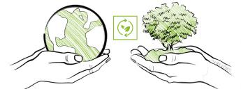 Cromogenia, empresa química del grupo Units, apuesta por una química verde.
