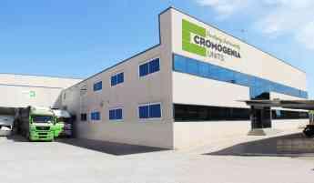Foto de Sede central de Cromogenia Units