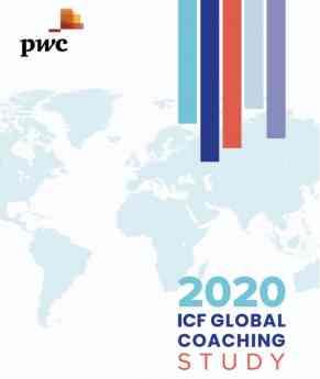 Noticias Emprendedores | 2020 ICF Global Coaching Study