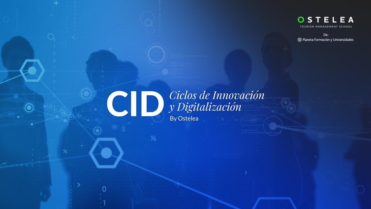 Foto de (CID) Ciclos de Innovación y Digitalización by Ostelea