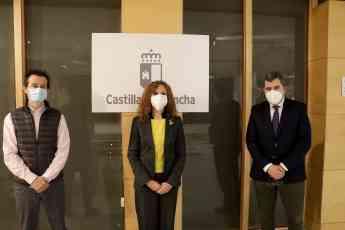 Foto de COSITAL-GU forma a sus colegiados sobre los retos que, en el