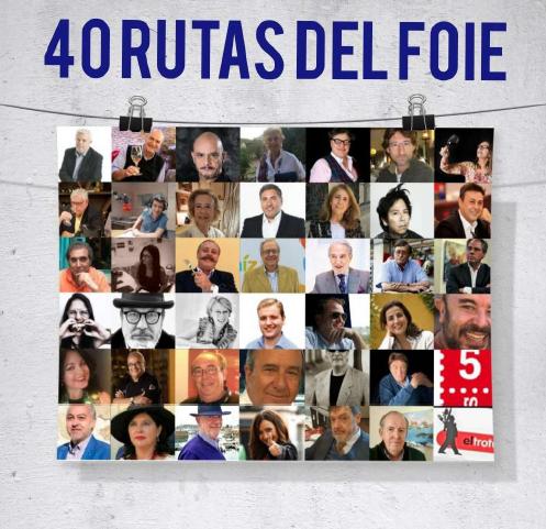 """""""40 rutas del foie"""" para volver a enamorarse de un producto inimitable"""