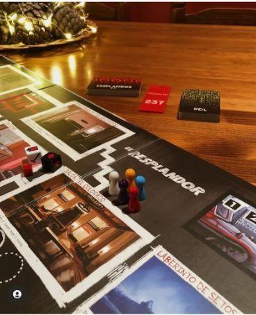 Los juegos de mesas, el regalo estrella para las familias en estas Navidades tan inusuales