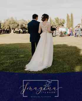 IMAGINA TU BODA ¿Por qué las bodas después del Coronavirus serán aún más bonitas?