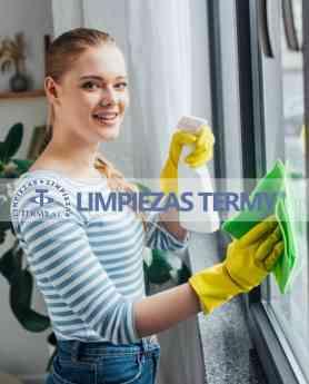 9 consejos para mantener una vivienda limpia por LIMPIEZAS TERMY