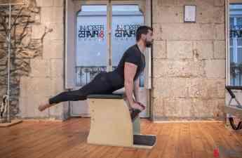 Personal&Pilates