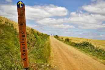 Camino de Santiago por Rioja
