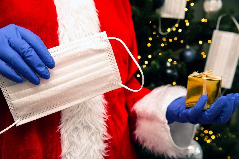 Los consejos de Rentokil Initial para pasar unas Navidades seguras en casa