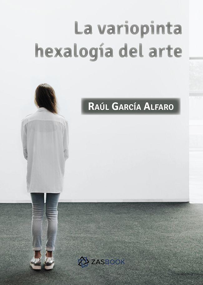 Foto de La variopinta pentalogía del arte
