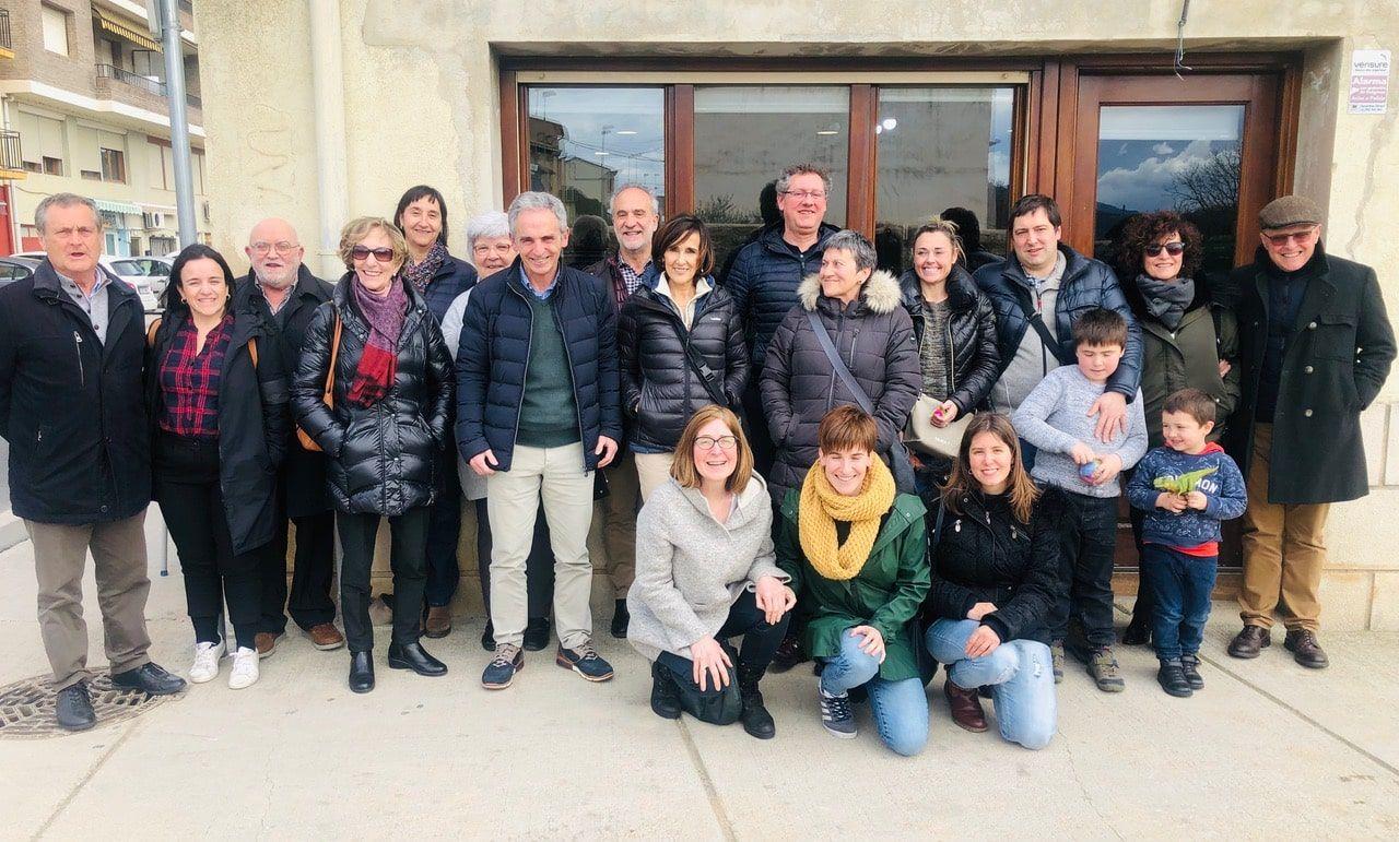 Foto de La Asociación de Farmacéuticos Euskaldunes (FEUSE)