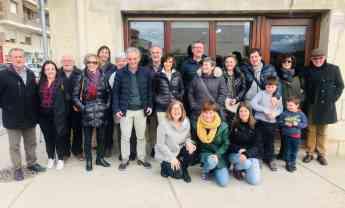 La Asociación de Farmacéuticos Euskaldunes (FEUSE) conmemora su 25