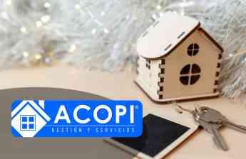 ¿Cómo asegurar el hogar contra robos estas navidades? Por ACOPI Cerrajeros