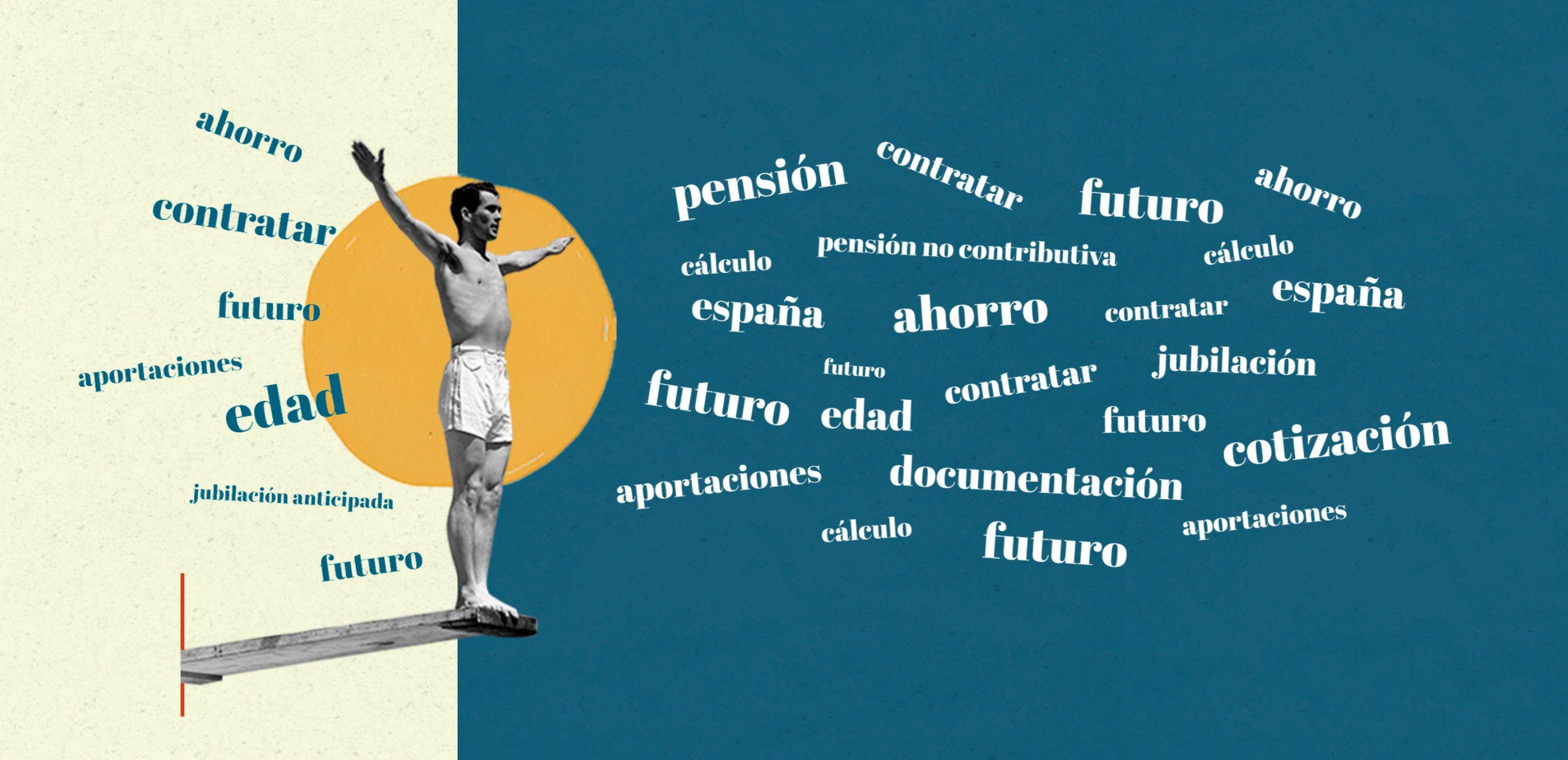 Foto de ¿Qué buscamos más los españoles sobre jubilación y