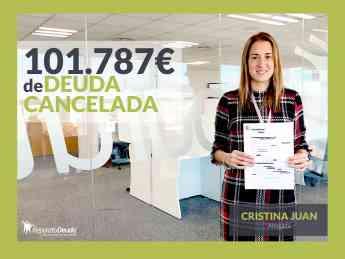 Noticias Castilla y León | Repara tu deuda abogados, especialistas