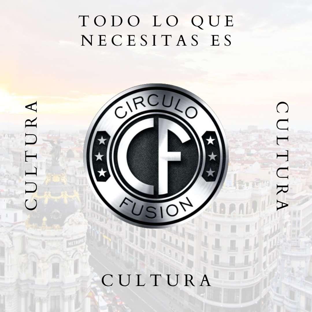 Fotografia Circulo Fusion by Luis Arranz