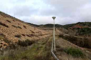 Foto de Cogolludo pide una mayor regulación del agua de los pantanos