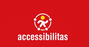 Foto de Logo Accessibilitas
