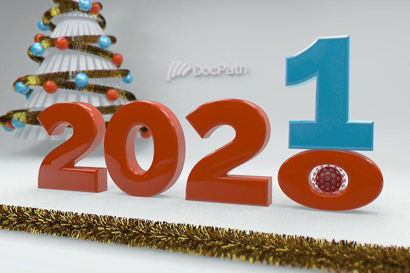 DocPath - Repaso anual 2020 y nuevos proyectos 2021 en soluciones documentales