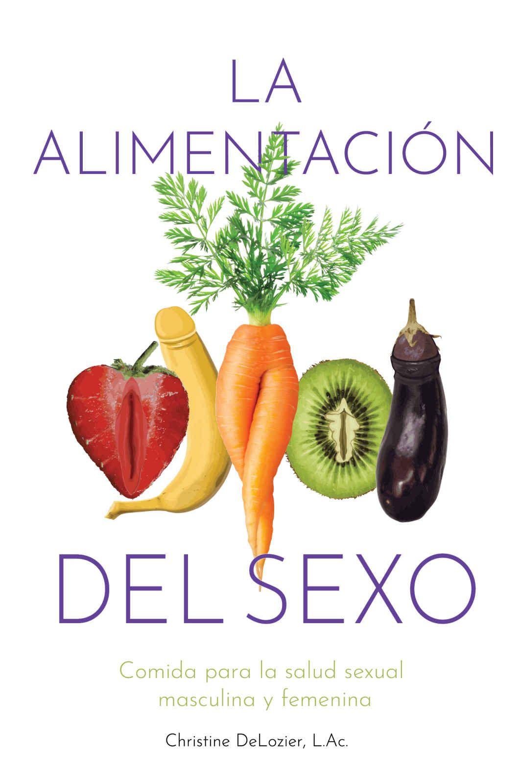 Foto de La alimentación del sexo