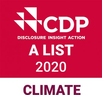 Atos reconocido por su lucha contra el cambio climático