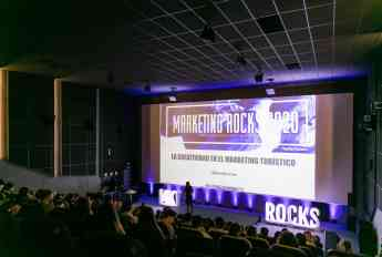 Foto de Evento Marketing Rocks 2020