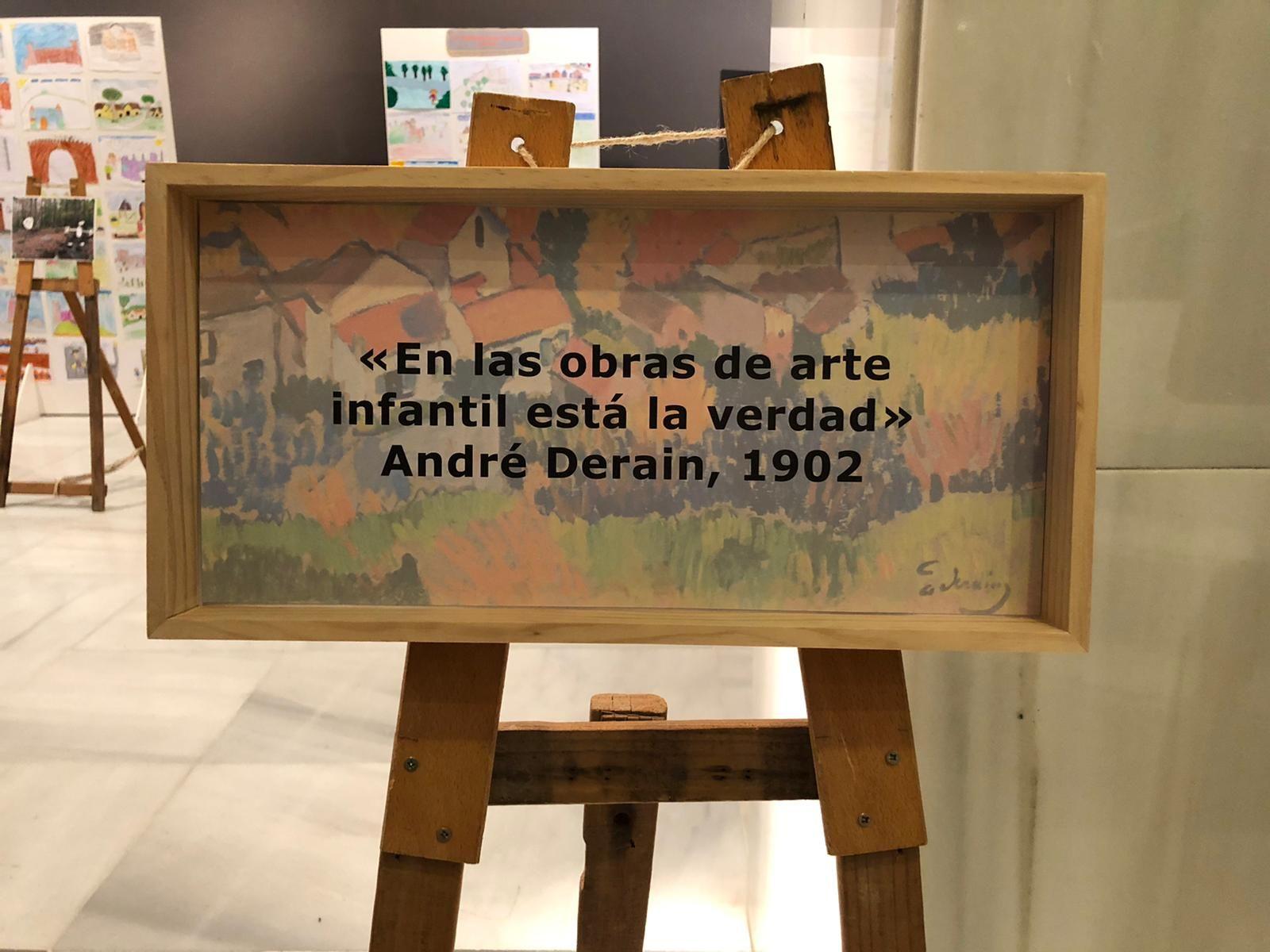 Foto de Exposición Futuros Rurales, ahora en Guadalajara