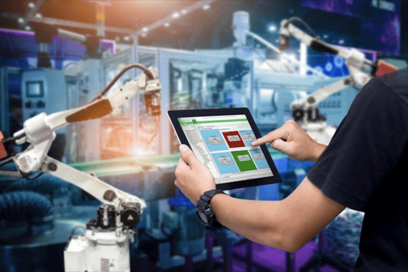 Foto de Un informe demuestra que la Automatización Universal podría