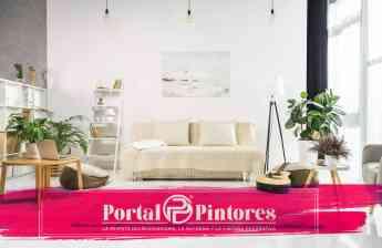 Las nuevas tendencias de diseño interior para 2021 Por PORTAL PINTORES