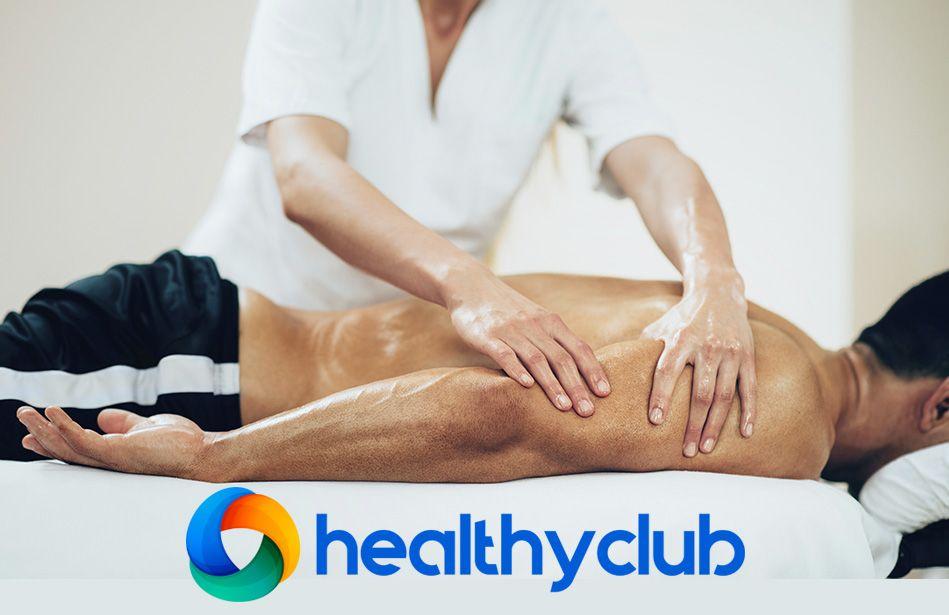 Foto de ¿Cómo puede el masaje ayudar a la salud y bienestar? Por