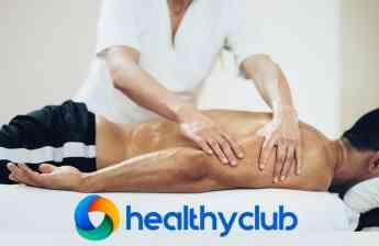 ¿Cómo puede el masaje ayudar a la salud y bienestar? Por SOYHEALTHYCLUB