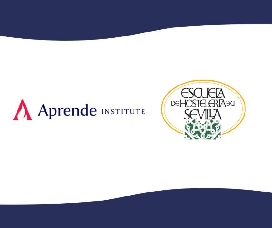 La ESHS y Aprende Institute firman un convenio internacional