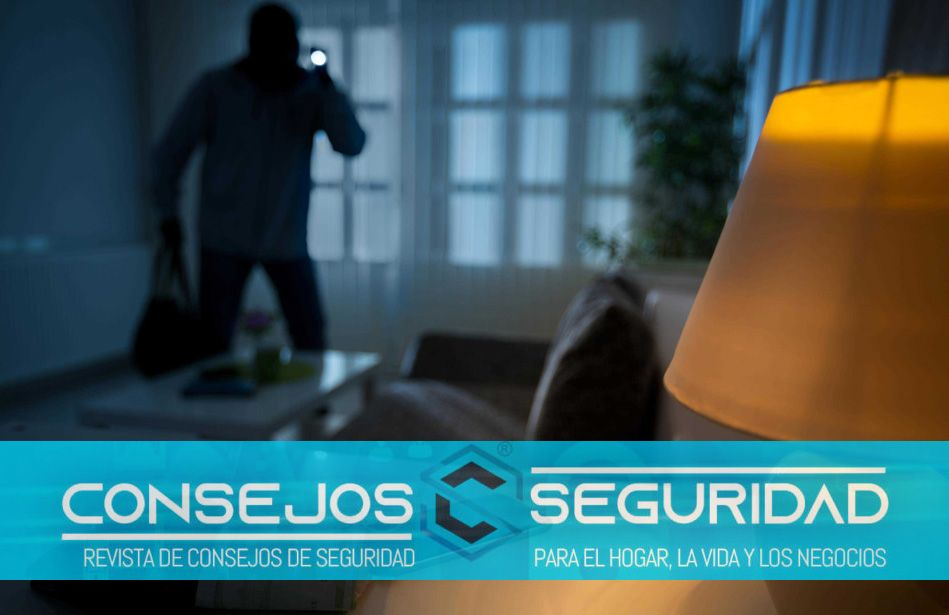 Foto de 5 consejos para defender la vivienda de ladrones y okupas