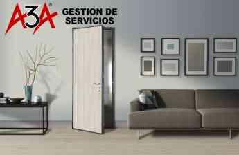 ¿Cómo elegir una puerta de entrada segura? Por A3A PUERTAS BLINDADAS