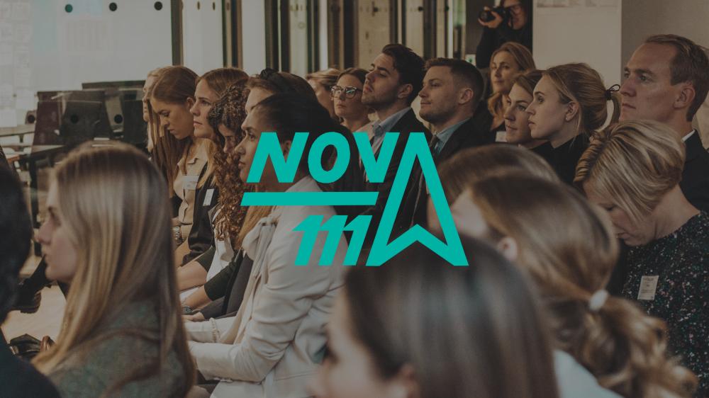 Fotografia Últimos días para presentar candidaturas a 'The Nova